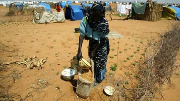 UN-Kommission: Darfurkonflikt kein Völkermord