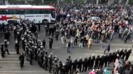 Volk, Macht und Touristen: Die Interessen des Westens in Ägypten dürfen nicht an der aktuellen Lage vorbeigehen