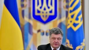 Ukraine führt Wehrpflicht wieder ein