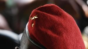 Abtrünniger Milizenführer in Abidjan getötet