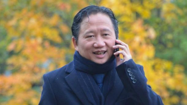 Vietnam lässt keine internationale Presse in Korruptionsprozess zu