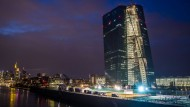 Turmbau zu Frankfurt oder Säule Europas?