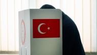 OSZE-Wahlbeobachter stellen Mängel bei Türkei-Referendum fest