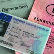 Zum Abfragen des Punktekontos brauchen Autofahrer mehr als einen Führerschein.