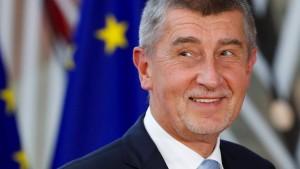 Tschechien dementiert Zusage für Rückführungsabkommen