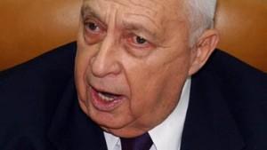Scharon bildet Kabinett ohne Netanjahu