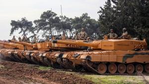 Wie wichtig sind die deutschen Panzer?