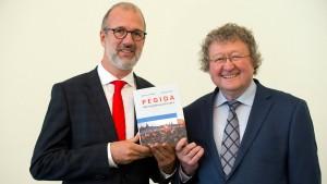 Ankunft des Rechtspopulismus in Deutschland