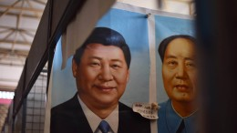 Xi Jinpings Gedanken formen das Statut