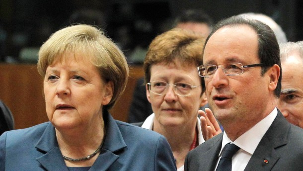 EU-Staaten lehnen Finanzierung französischer Mission ab