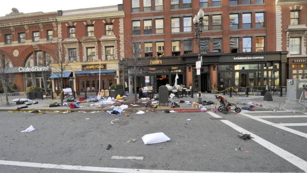 Geschworene beraten über Todesstrafe für Boston-Bomber