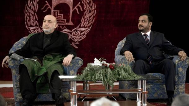 Gouverneur von Kundus in Moschee getötet