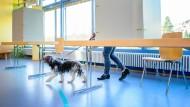 Im Saarland zeichnet sich höhere Wahlbeteiligung ab