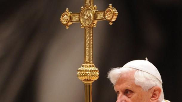 Das Kreuz und die Christen
