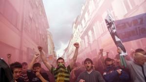 Der Beschluss bestraft ganz Bosnien