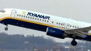 Ryanair-Aktie derzeit keine Kaufgelegenheit