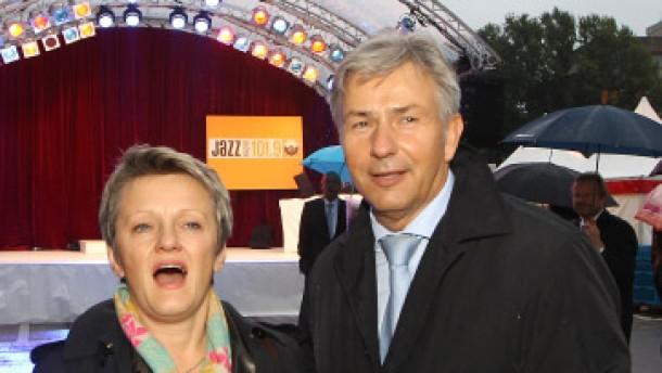 Künast will offenbar in Berlin kandidieren
