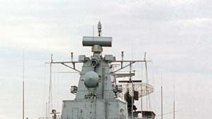 Solides maritimes Kräftepaket