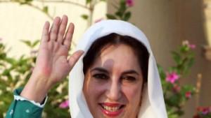Pakistan ist an einem Scheideweg