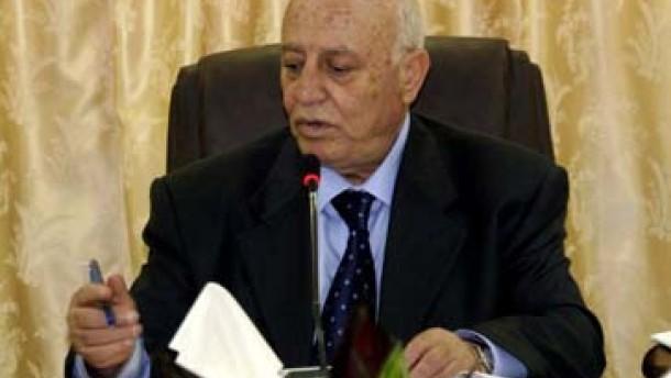 Palästinenser regeln Arafats Nachfolge