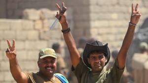 Irakische Regierung erklärt Tal Afar für befreit