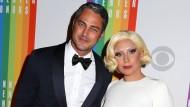 Wird Lady Gaga diesen Mann heiraten?