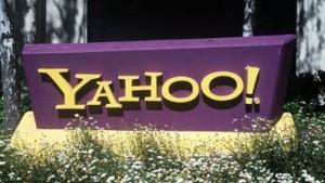 Yahoo auf neuen Wegen