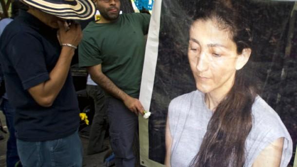 Kolumbien zum Gefangenenaustausch bereit