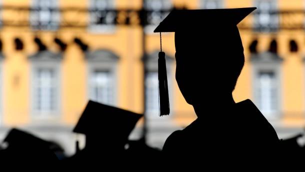 Brandenburger Hochschulen kämpfen gegen Plagiate