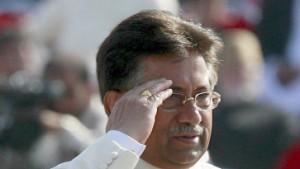 Amtsenthebungsverfahren gegen Musharraf