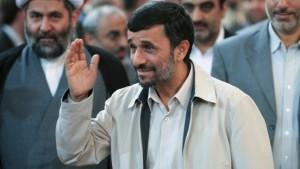 Ahmadineschads Stärke