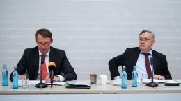 Wie Sachsens Innenminister zu einem Problem wurde