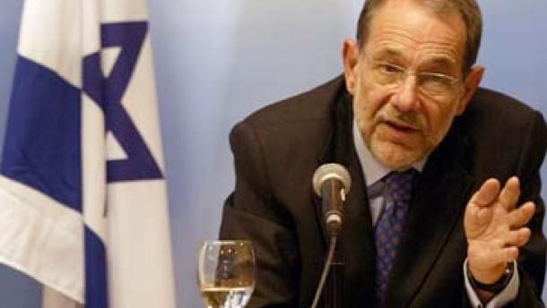 Bundesregierung und EU mahnen Israel zur Zurückhaltung