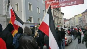 Bayern will Kampf gegen Neonazis verschärfen