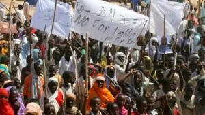 Regierung gibt einseitige Waffenruhe in Darfur bekannt