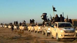 Rund 1000 Islamisten nach Syrien oder Irak ausgereist
