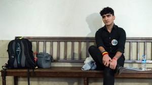 Geldstrafe für Verwandte von entführtem Homosexuellen