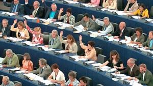 Deutschland verliert Sitze im EU-Parlament