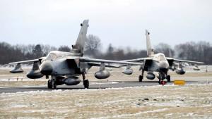 Berlin wehrt sich gegen Nato-Zweifler