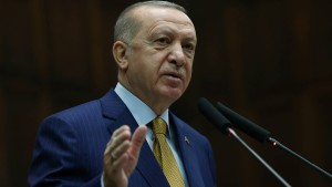 Erdogan greift Straßburger Gericht an