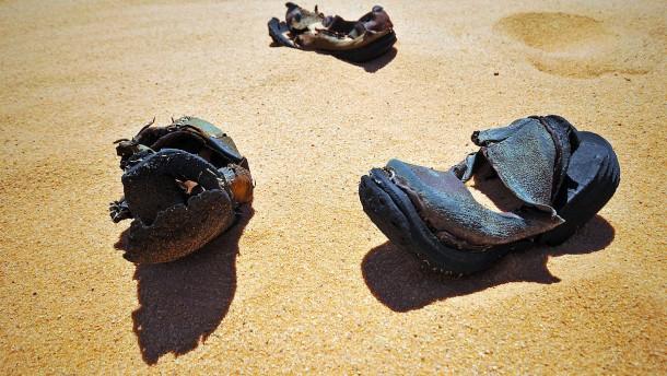 UN beklagen brutale Gewalt auf Afrika-Routen