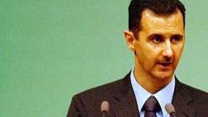 Syrien droht - Israel drängt