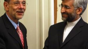 Washington: Irans Antwort ist inakzeptabel