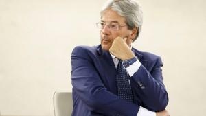 """Ein """"proletarischer Graf"""" soll Italien lenken"""