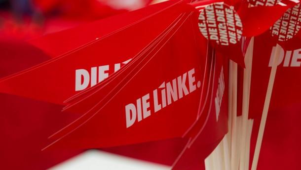 Zeitung: Linkspartei leidet unter Mitgliederschwund