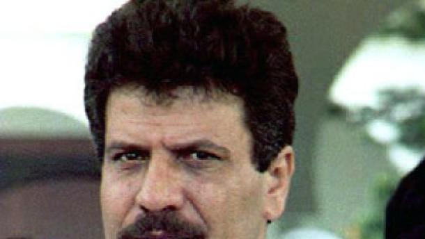Amerikaner verhaften Terroristenchef Abu Abbas