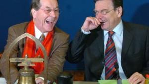 Schröder: Wir machen unsere Arbeit