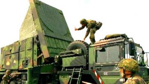 Radaropfer werden entschädigt