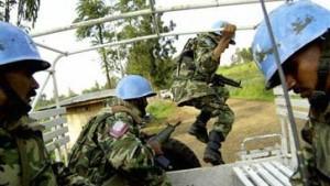 Jung fordert mehr EU-Solidarität für Kongo-Einsatz