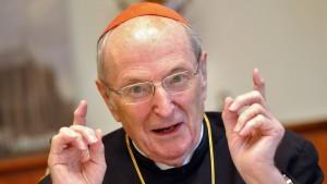 Meisner bedauert Äußerung über muslimische Familien